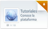 Acceso a VideoTutoriales
